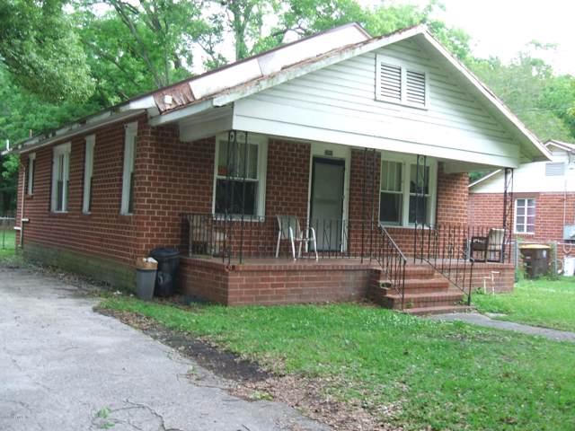 1427 Eaverson St, Jacksonville, FL 32209 (MLS #1030304) :: Berkshire Hathaway HomeServices Chaplin Williams Realty