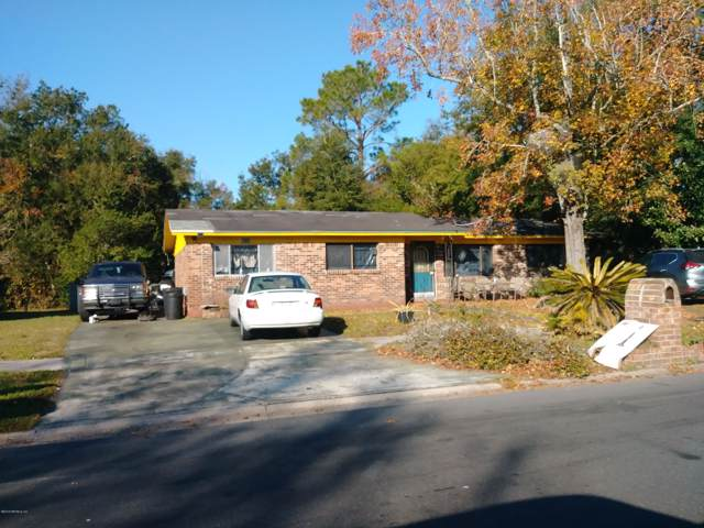 9626 Spottswood Rd, Jacksonville, FL 32208 (MLS #1030305) :: Memory Hopkins Real Estate