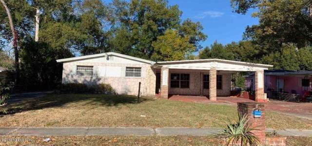 4941 Fredericksburg Ave, Jacksonville, FL 32208 (MLS #1030315) :: Berkshire Hathaway HomeServices Chaplin Williams Realty