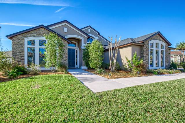 633 Donald Ross Way, St Augustine, FL 32092 (MLS #1030317) :: The Hanley Home Team