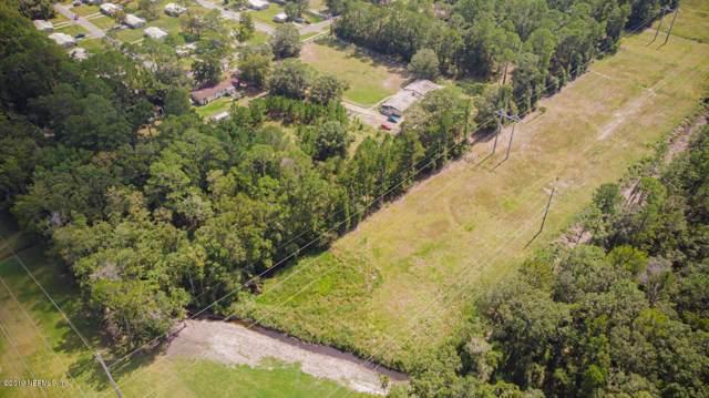1528 Blair Rd, Jacksonville, FL 32221 (MLS #1030322) :: Memory Hopkins Real Estate