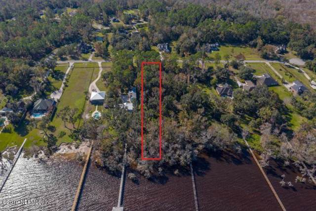 5607 Dianthus St, GREEN COVE SPRINGS, FL 32043 (MLS #1030323) :: The Hanley Home Team