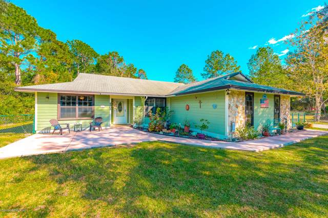 900 & 6908 Colonial Dr And Cypress Point Dr, St Augustine, FL 32086 (MLS #1030329) :: The Hanley Home Team