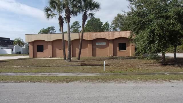 520 Zeagler Dr, Palatka, FL 32177 (MLS #1030330) :: EXIT Real Estate Gallery
