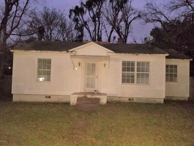 3539 Deer St, Jacksonville, FL 32254 (MLS #1030346) :: Memory Hopkins Real Estate
