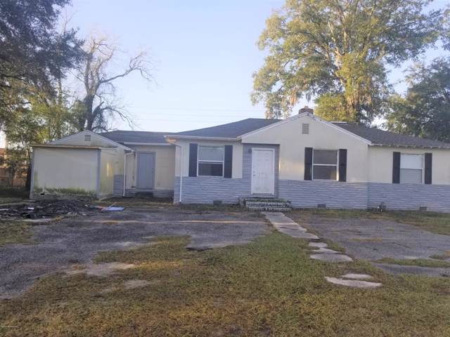 8032 Reid Ave, Jacksonville, FL 32208 (MLS #1030352) :: The DJ & Lindsey Team