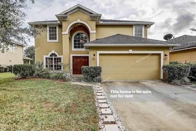 5735 Alamosa Cir, Jacksonville, FL 32258 (MLS #1030356) :: Noah Bailey Group
