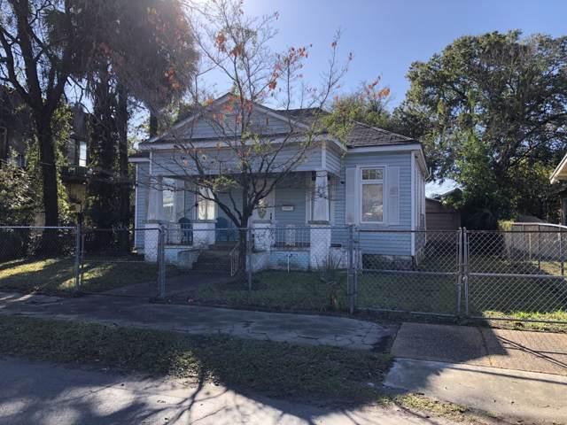 24 W 19TH St, Jacksonville, FL 32206 (MLS #1030366) :: Berkshire Hathaway HomeServices Chaplin Williams Realty
