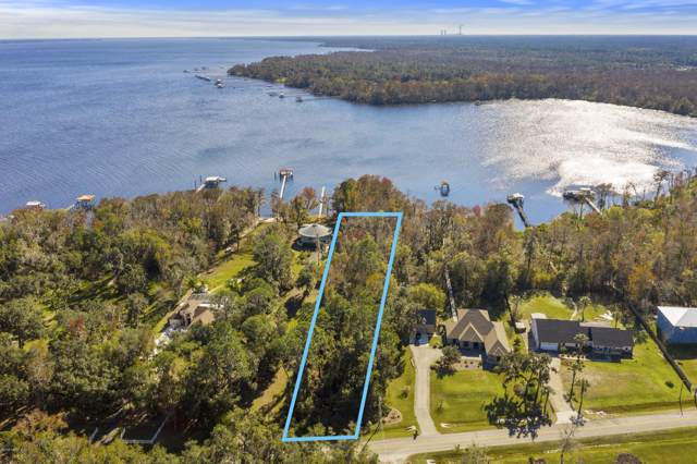 0 Williams Park Rd, GREEN COVE SPRINGS, FL 32043 (MLS #1030370) :: EXIT Real Estate Gallery