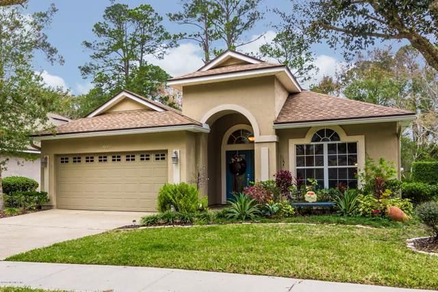 1328 Barrington Cir, St Augustine, FL 32092 (MLS #1030373) :: Noah Bailey Group
