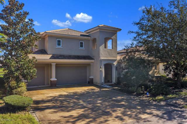 3590 Valverde Cir, Jacksonville, FL 32224 (MLS #1030396) :: The Coastal Home Group