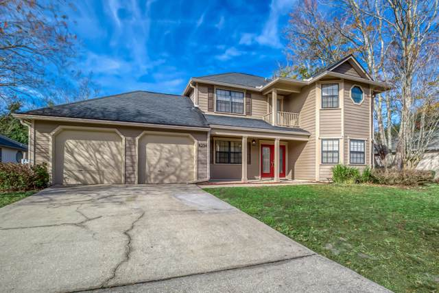 8234 Hamden Cir W, Jacksonville, FL 32244 (MLS #1030428) :: EXIT Real Estate Gallery