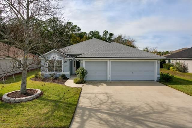 1708 Covington Ln, Fleming Island, FL 32003 (MLS #1030454) :: EXIT Real Estate Gallery