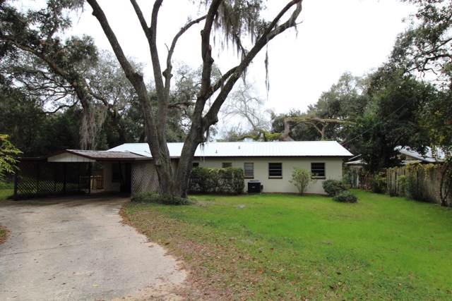 6961 Gatorbone Rd, Keystone Heights, FL 32656 (MLS #1030455) :: EXIT Real Estate Gallery