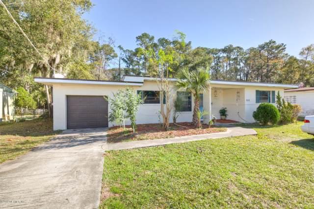 909 Nightingale Rd, Jacksonville, FL 32216 (MLS #1030461) :: Bridge City Real Estate Co.
