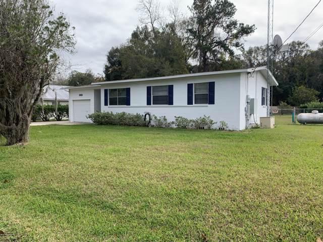 1212 W Pratt St, Starke, FL 32091 (MLS #1030513) :: Memory Hopkins Real Estate