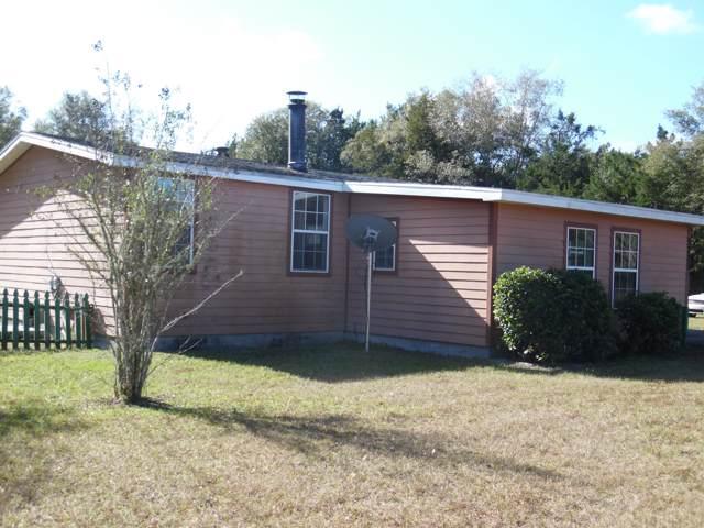 5771 Maverick Rd, Middleburg, FL 32068 (MLS #1030524) :: The Hanley Home Team