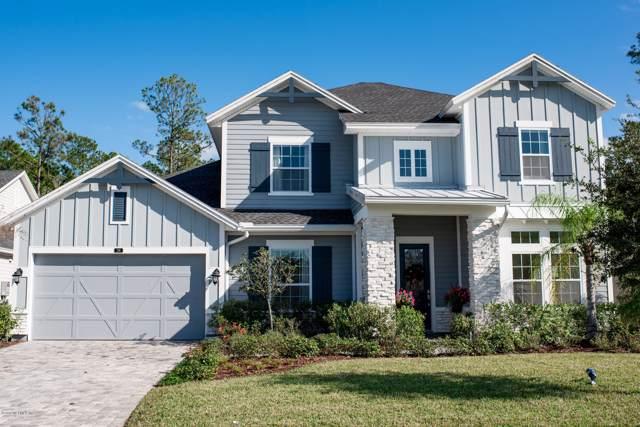 236 Spanish Creek Dr, Ponte Vedra, FL 32081 (MLS #1030538) :: The Volen Group | Keller Williams Realty, Atlantic Partners