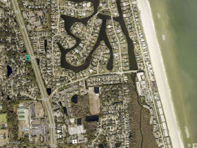 00 A1a, Ponte Vedra Beach, FL 32082 (MLS #1030559) :: Berkshire Hathaway HomeServices Chaplin Williams Realty