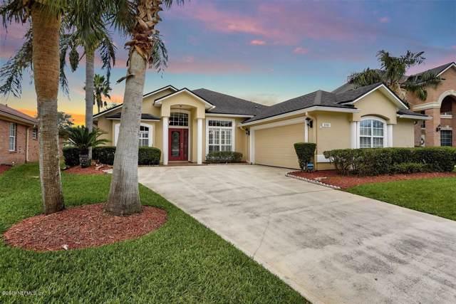 3730 Golden Reeds Ln, Jacksonville, FL 32224 (MLS #1030560) :: The Hanley Home Team