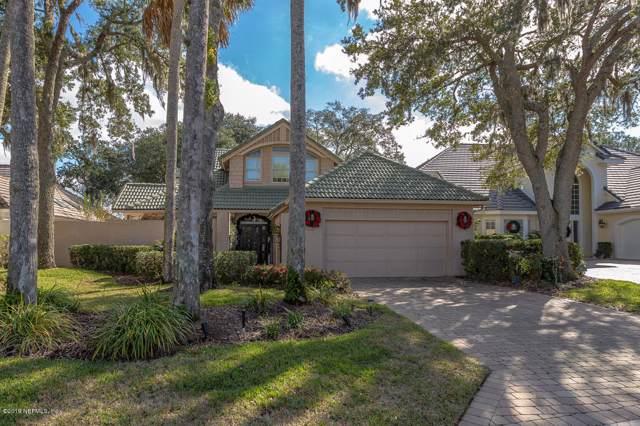 172 Laurel Ln, Ponte Vedra Beach, FL 32082 (MLS #1030575) :: The Hanley Home Team