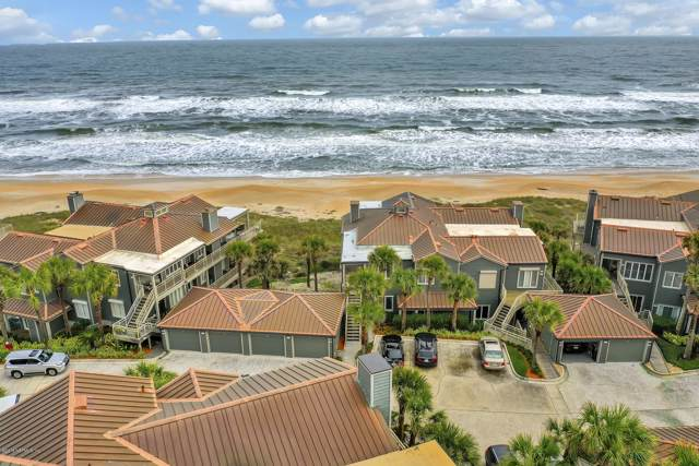 141 Sea Hammock Way, Ponte Vedra Beach, FL 32082 (MLS #1030584) :: The Volen Group | Keller Williams Realty, Atlantic Partners