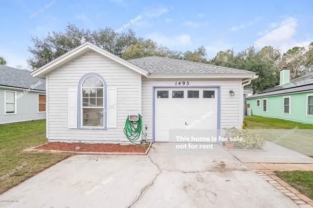 1495 Cove Landing Dr, Atlantic Beach, FL 32233 (MLS #1030605) :: The Hanley Home Team