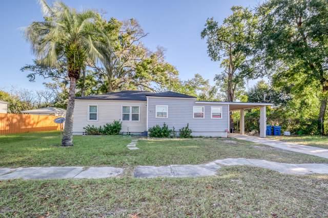 7823 Paul Jones Dr, Jacksonville, FL 32208 (MLS #1030634) :: Memory Hopkins Real Estate