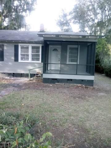 235 E 25TH St, Jacksonville, FL 32206 (MLS #1030642) :: The Hanley Home Team