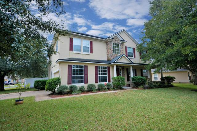 3465 Worthington Oaks Dr, Orange Park, FL 32065 (MLS #1030658) :: The Hanley Home Team