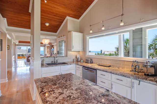 146 Sea Hammock Way, Ponte Vedra Beach, FL 32082 (MLS #1030683) :: EXIT Real Estate Gallery