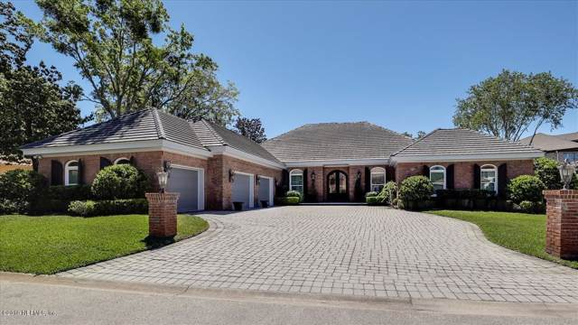 6655 Epping Forest Way N, Jacksonville, FL 32217 (MLS #1030691) :: Military Realty