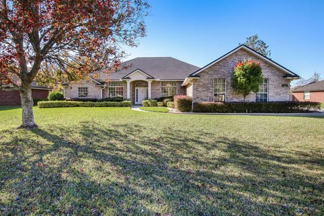 1526 Falkland Rd E, Jacksonville, FL 32221 (MLS #1030697) :: Berkshire Hathaway HomeServices Chaplin Williams Realty