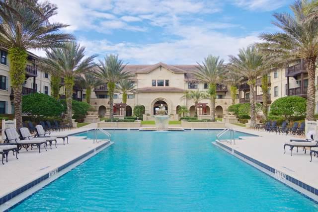 945 Registry Blvd #208, St Augustine, FL 32092 (MLS #1030698) :: Ponte Vedra Club Realty