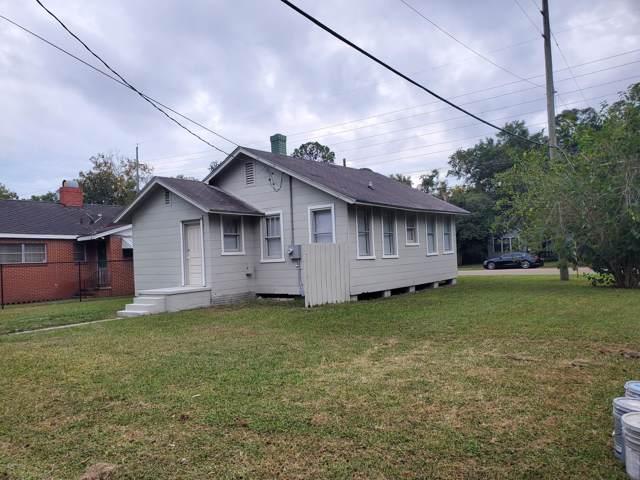 205 E 44TH St, Jacksonville, FL 32208 (MLS #1030710) :: Memory Hopkins Real Estate
