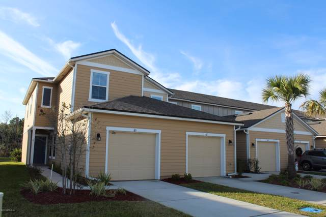 63 Whitland Way, St Augustine, FL 32086 (MLS #1030713) :: Military Realty