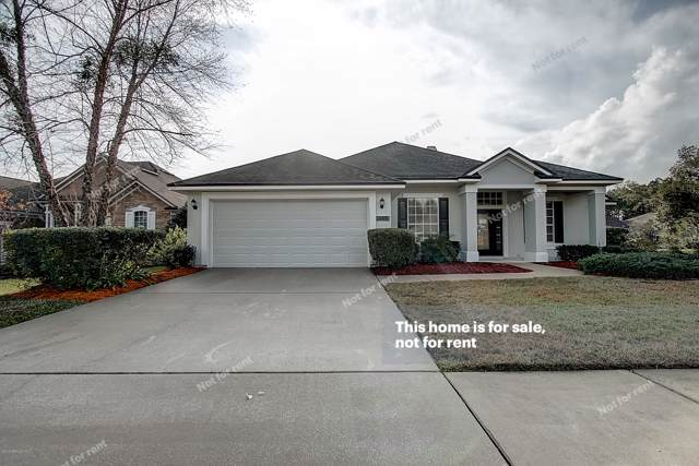 1034 Green Pine Cir, Orange Park, FL 32065 (MLS #1030803) :: Sieva Realty