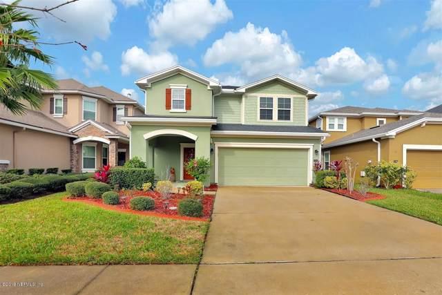 516 Howland Dr, Ponte Vedra, FL 32081 (MLS #1030815) :: 97Park