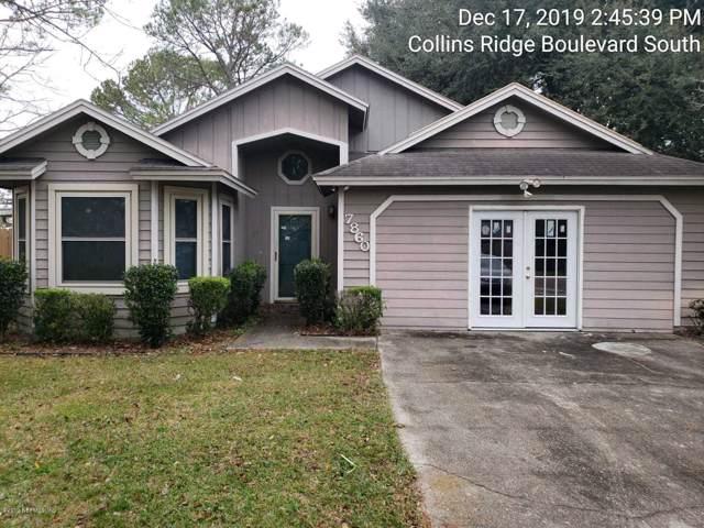 7860 Catskills Ct, Jacksonville, FL 32244 (MLS #1030825) :: Berkshire Hathaway HomeServices Chaplin Williams Realty