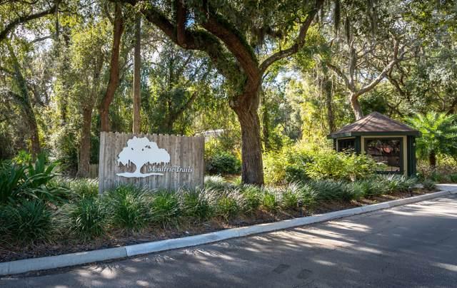 303 Raintree Trl, St Augustine, FL 32086 (MLS #1030830) :: Sieva Realty