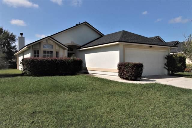 1534 Slash Pine Ct, Orange Park, FL 32073 (MLS #1030836) :: The Hanley Home Team
