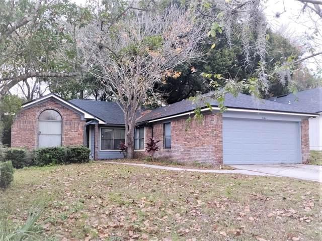7105 Fort Caroline Hills Dr, Jacksonville, FL 32277 (MLS #1030845) :: The Every Corner Team | RE/MAX Watermarke