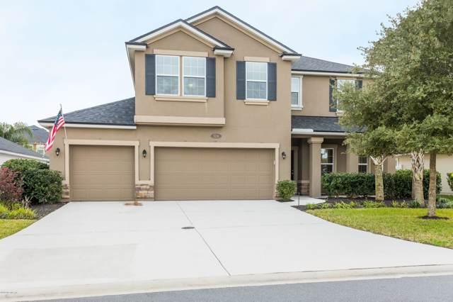 524 Pullman Cir, St Augustine, FL 32084 (MLS #1030883) :: Sieva Realty