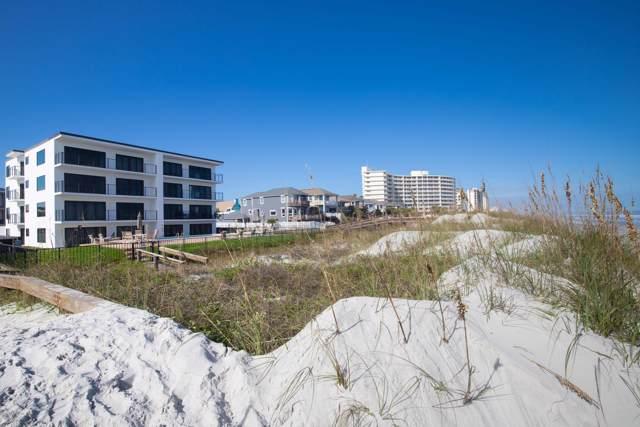 1951 Ocean Dr 1A, Jacksonville Beach, FL 32250 (MLS #1030901) :: The Volen Group | Keller Williams Realty, Atlantic Partners