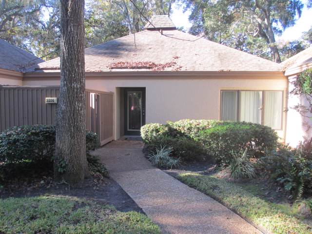 3206 Sea Marsh Rd, Fernandina Beach, FL 32034 (MLS #1030906) :: Bridge City Real Estate Co.