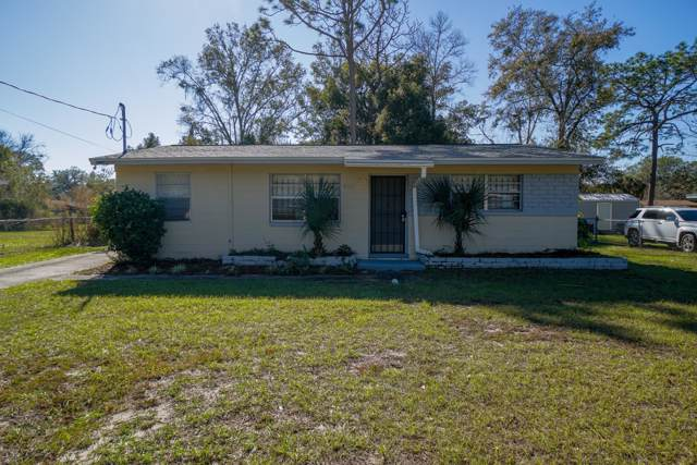 8962 Devonshire Blvd, Jacksonville, FL 32208 (MLS #1030934) :: Memory Hopkins Real Estate
