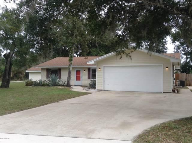 2899 Glenwood Ave, NEW SMYRNA BEACH, FL 32168 (MLS #1030938) :: The Hanley Home Team
