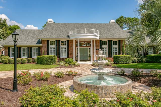 3589 Shinnecock Ln, GREEN COVE SPRINGS, FL 32043 (MLS #1030943) :: EXIT Real Estate Gallery