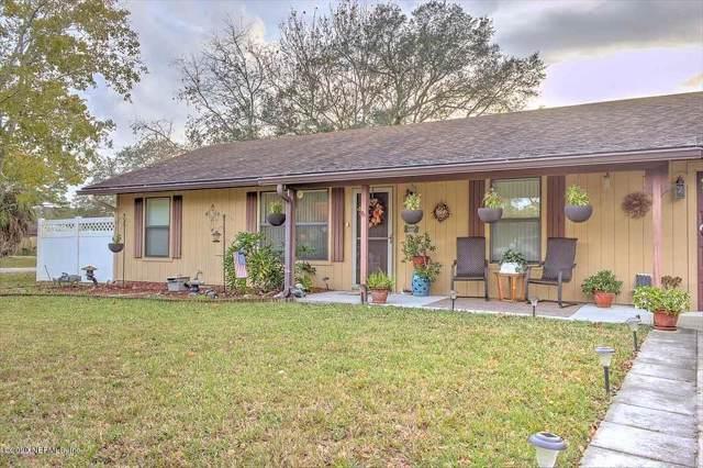 140 Cowry Rd, St Augustine, FL 32086 (MLS #1030951) :: The Hanley Home Team