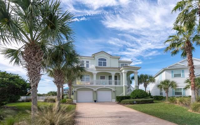 10 Cinnamon Beach Pl, Palm Coast, FL 32137 (MLS #1030970) :: The Hanley Home Team